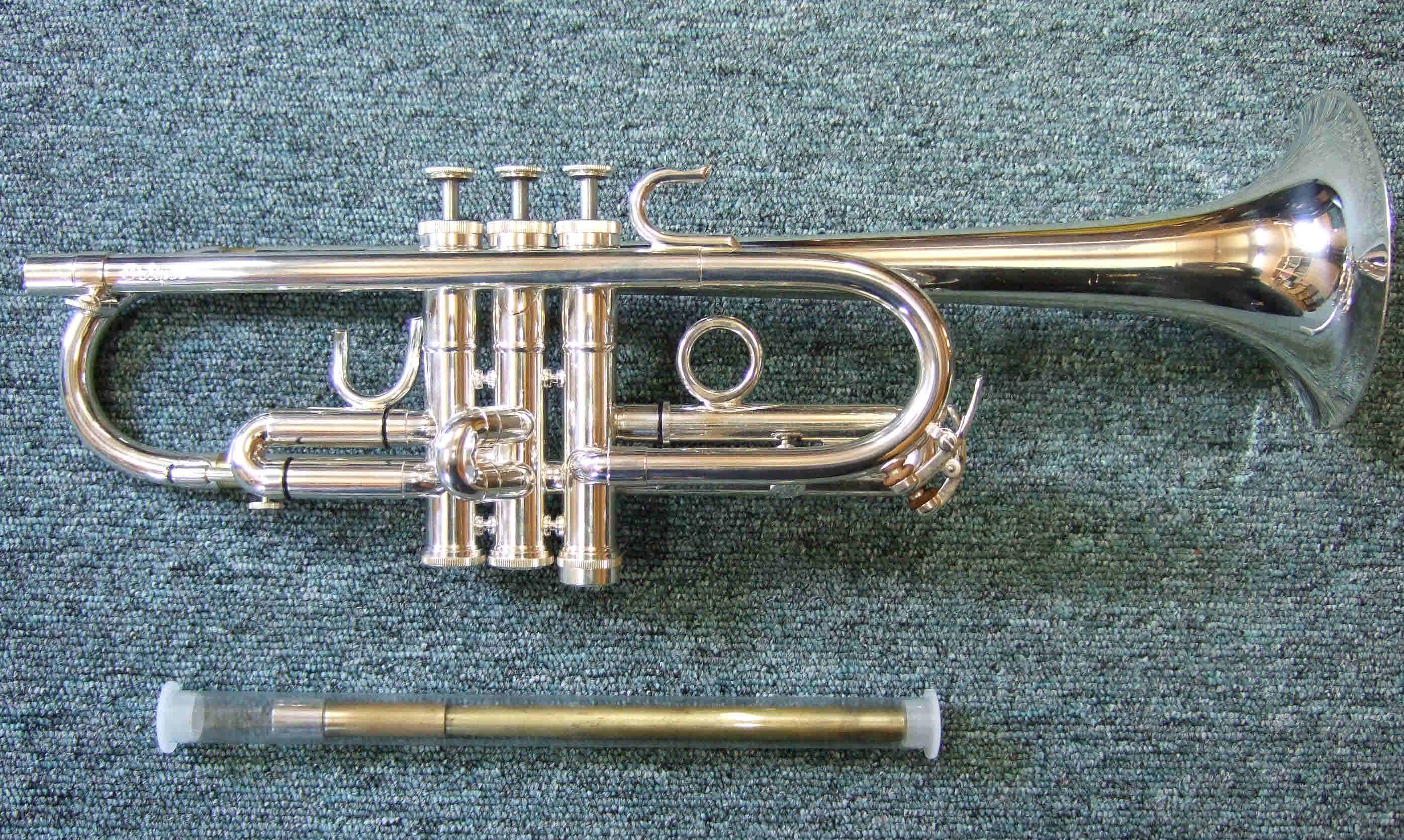 Eclipse C Trumpet